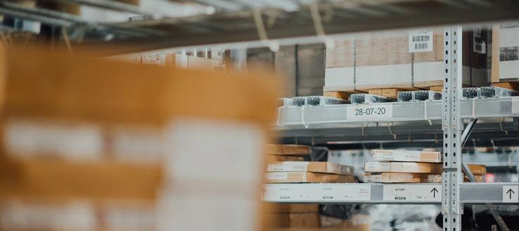 Packaging & Shipping
