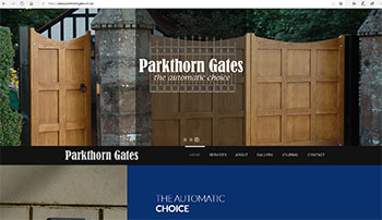 Recent projects - Gate company