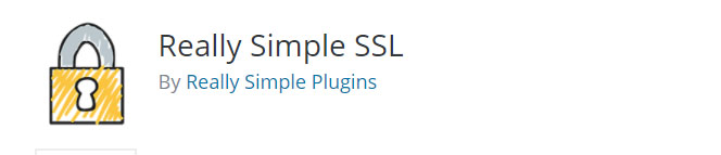 Really Simple SSL