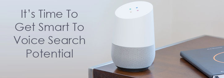 Voice Search Potential